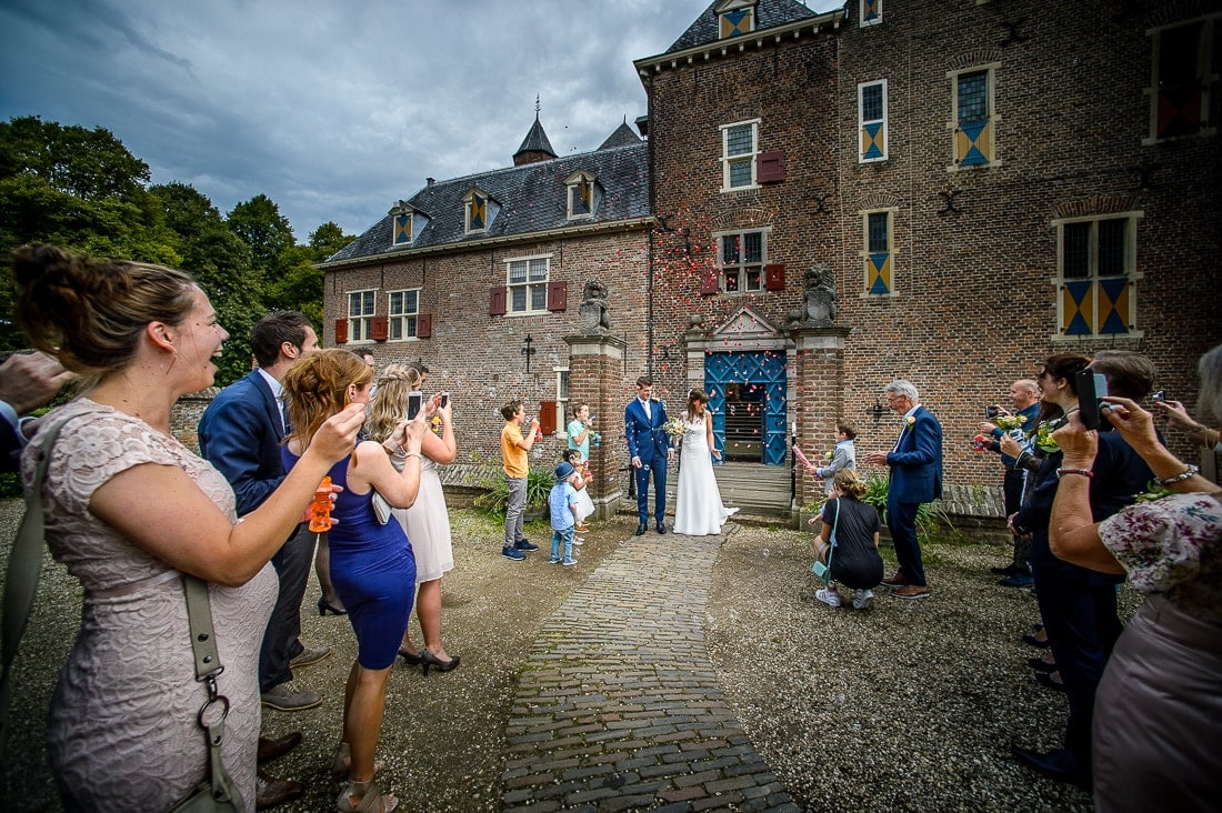 btogether trouwen in kasteel Doorwerth 11