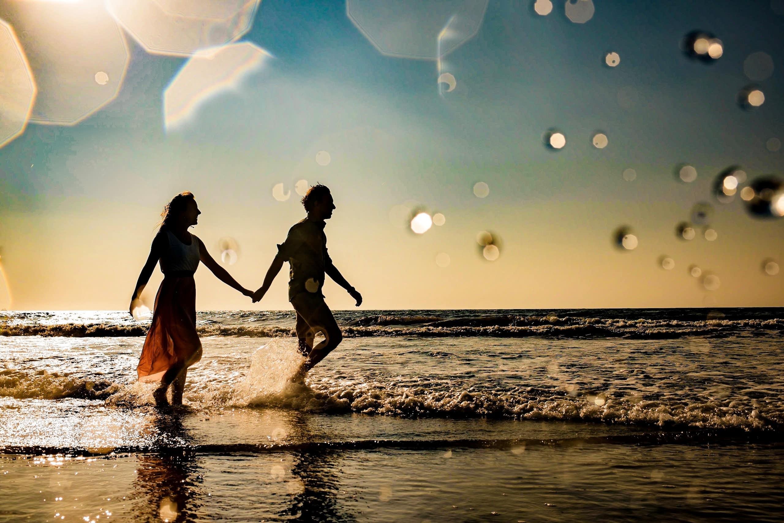 loveshoot aan zee