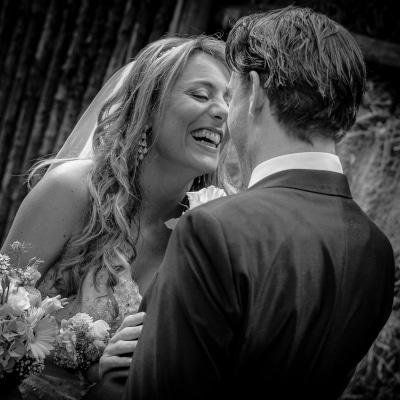 spontane trouwfotografie trouwen in 2020