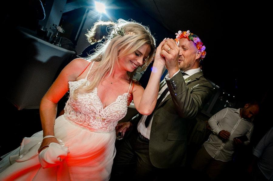 DJ uit Nederland op je bruiloft Destination wedding Hugo en Nicky