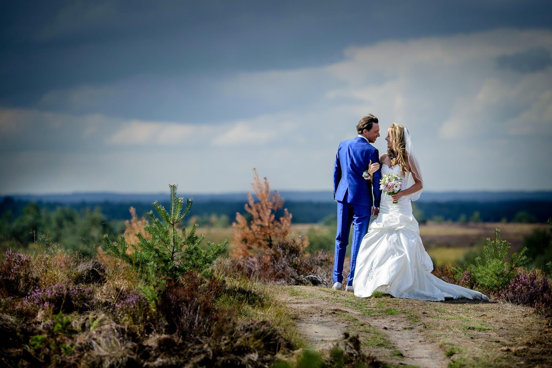 trouwen op de Veluwe in 2020