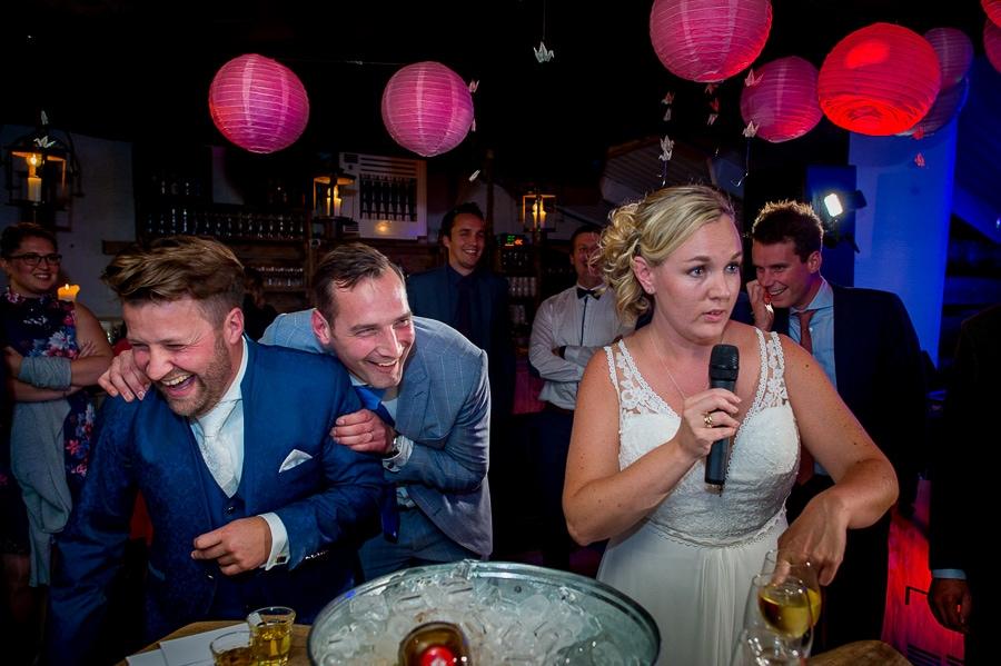 trouwen in Heino