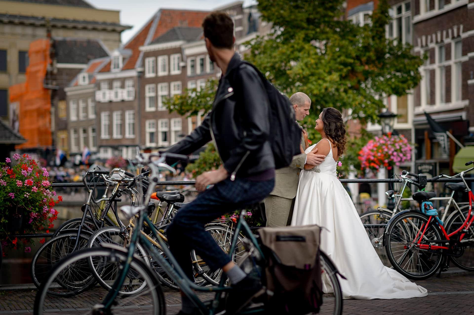 reportage hartje Utrecht