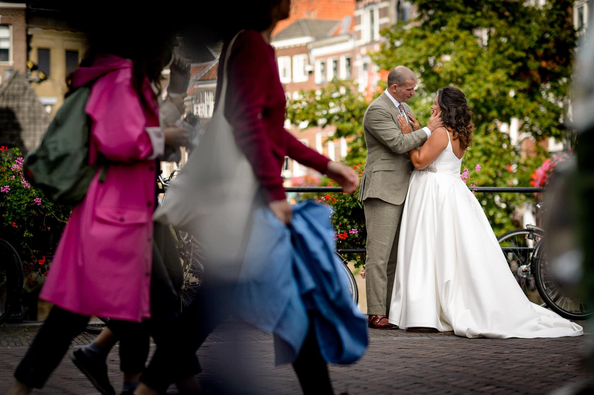 trouwen in utrecht
