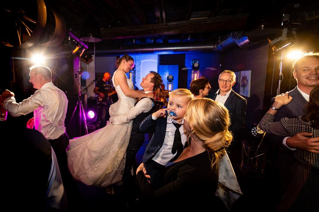 trouwen op Landgoed Klarenbeek