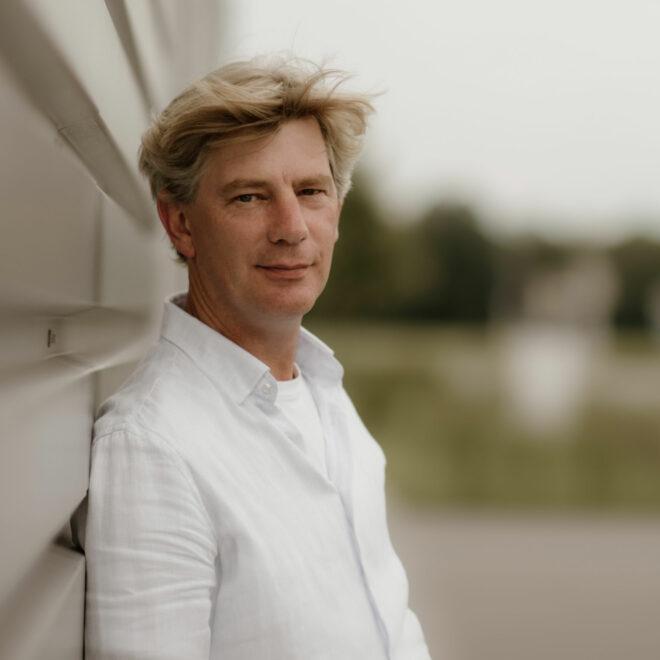 Wilfred, fotograaf van B-together